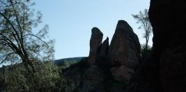 Pinnacles National Monument, CA